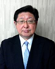 株式会社テッケン 表取締役 小師淳雄